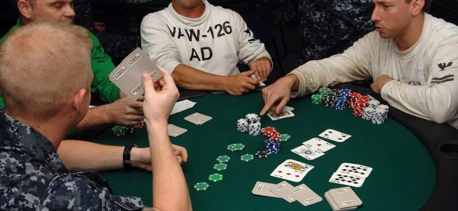 The Way To Win At Poker